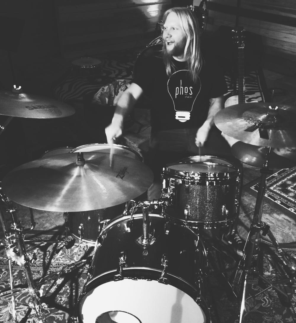 Miles Smith - Producer