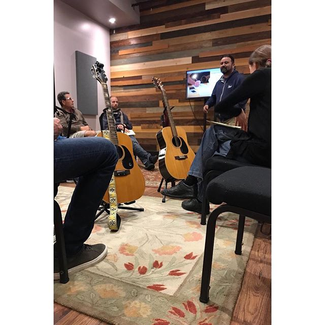 Open Mic night in one week! We've had a lot of fun with our Songwriters Meetup, but it's time to hear the songs you've written! Sign up on the link in the bio!!