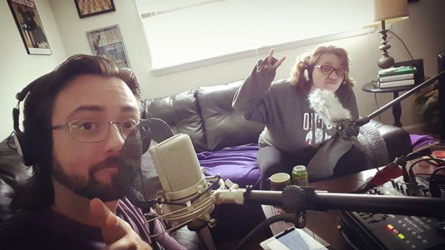 Episode eleven, coming right up, bitches.