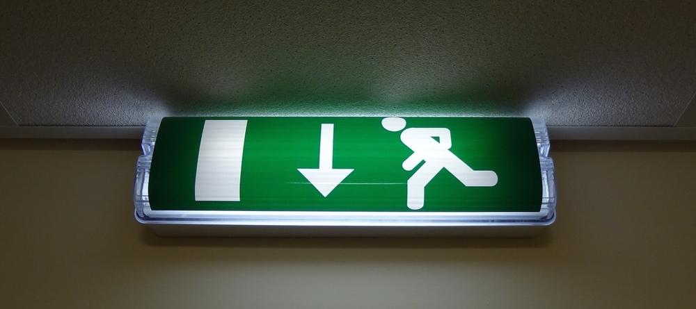 Emergency & Exit Lights