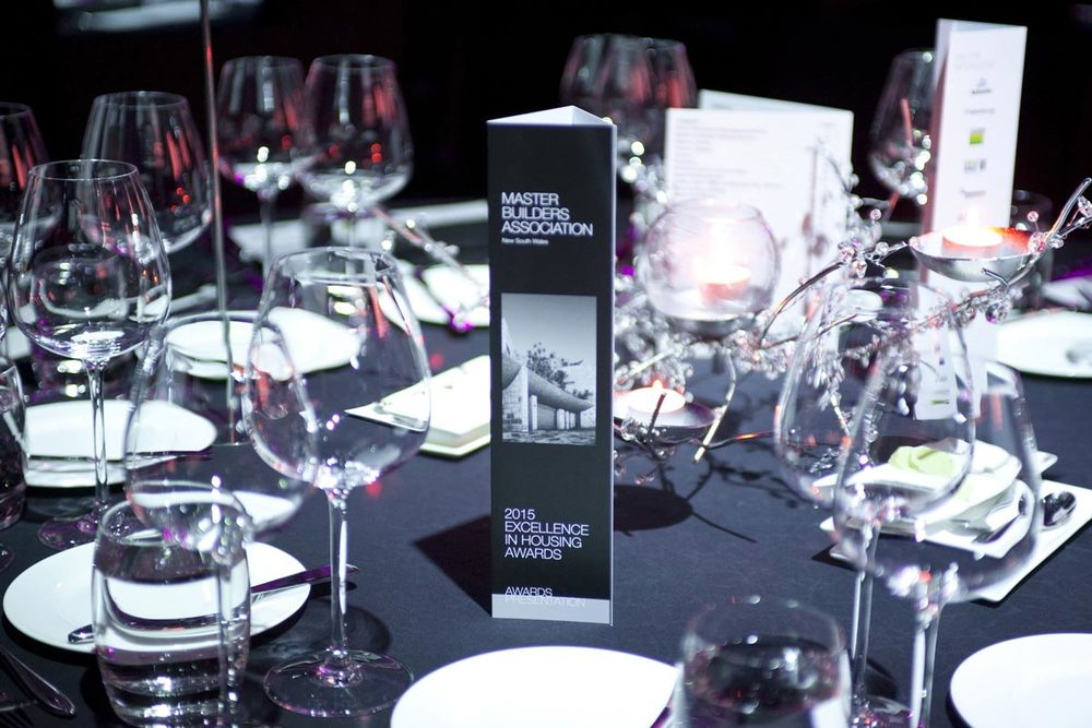MBA 2015 Excellence in Housing Awards