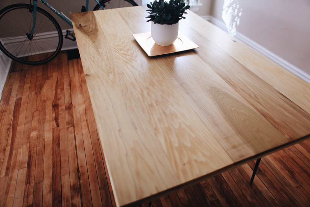 Poplar Wood Furniture. Poplar Wood Is Cool Because The Grain So  Interesting, And I