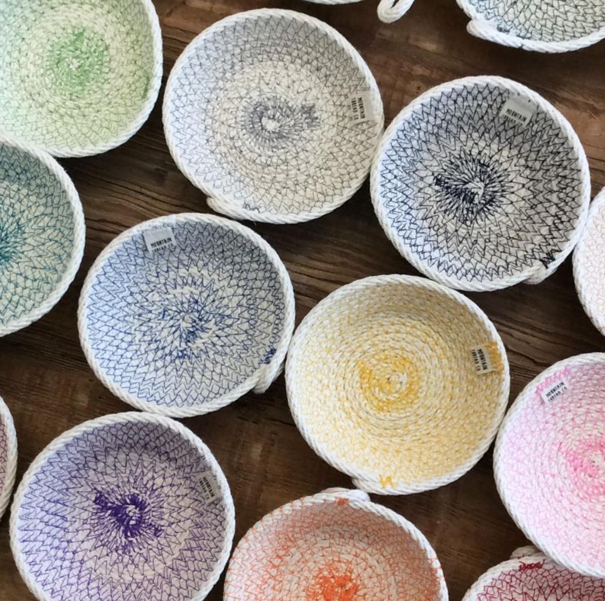 Tiny Trinket Bowls