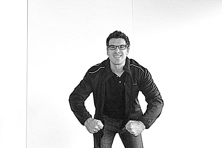 Brian Zanghi