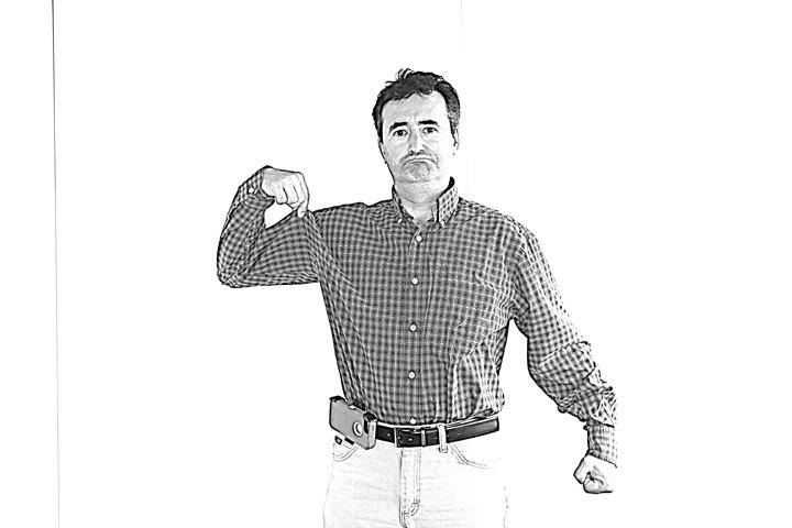 Gerardo Perez-Camargo