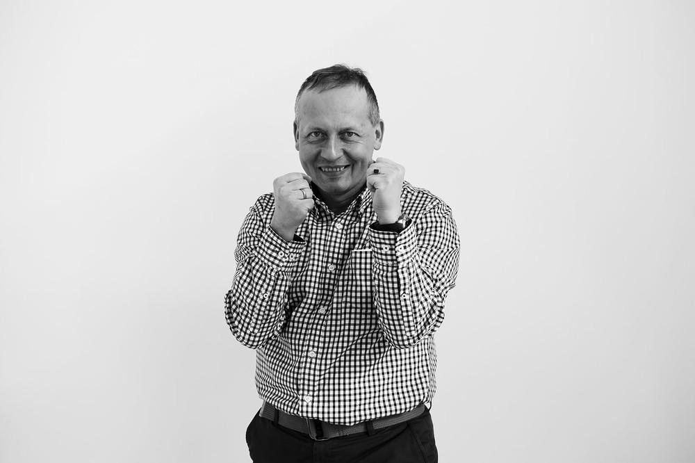 Petr Prucha