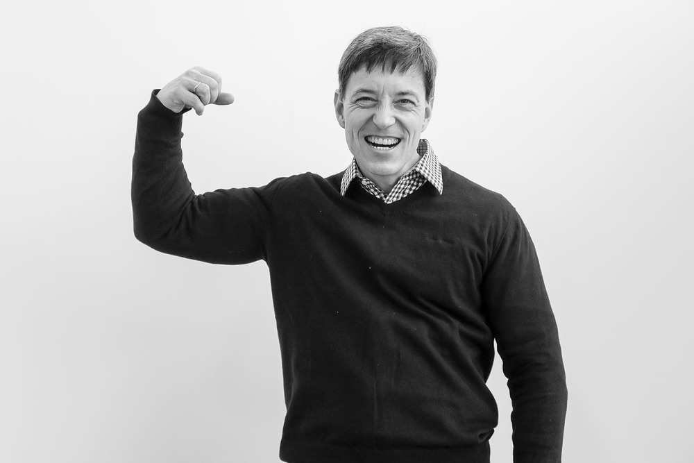 Lars Athenhoefer