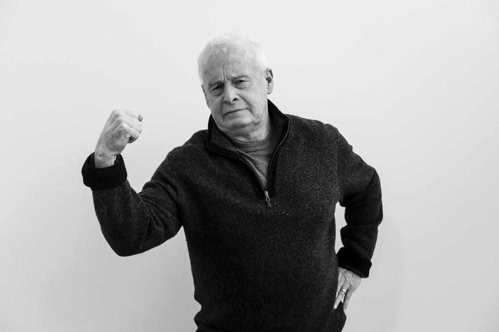 Ed Cazalet