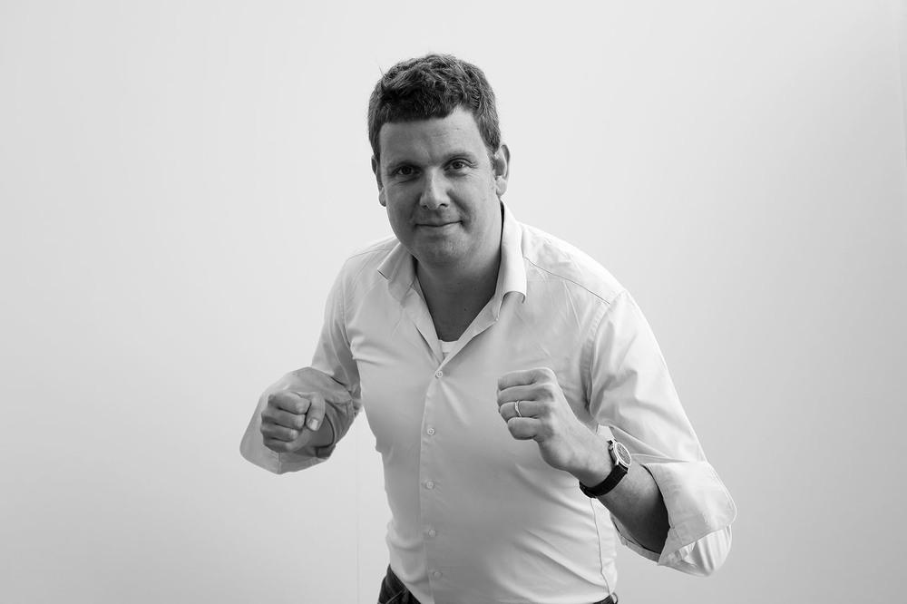 Erik Snjiders