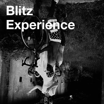 Blitz Experience