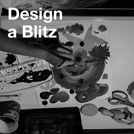 Design a Blitz