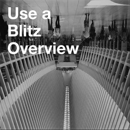 Blitz Overview