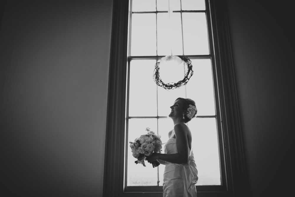 greenville chapel between cotton and gin interior bridal session