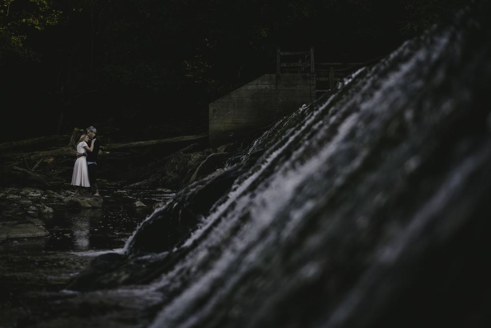 Eno River Durham hike