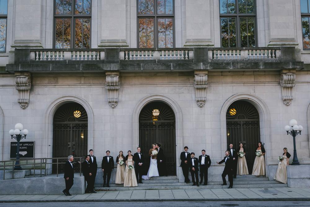 raleigh natural wedding photographer