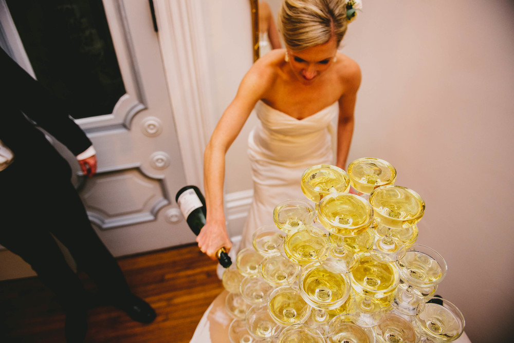 creative wedding photographer raleigh