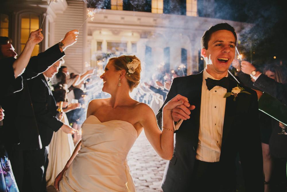 merrimon wynne wedding photo