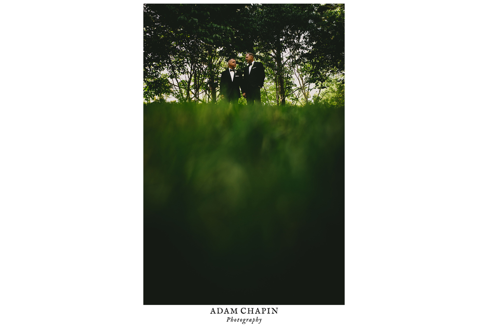 lgbt friendly wedding photographer adam chapin