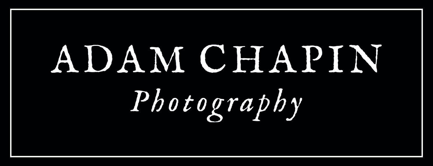 Adam Chapin Photography