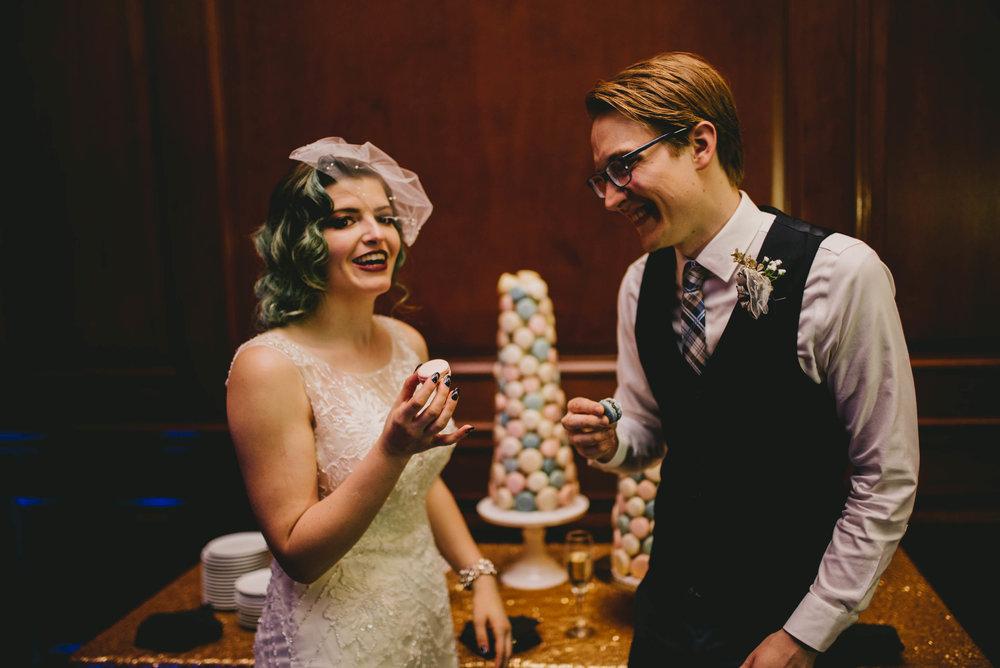 21c-hotel-durham-offbeat-wedding-macaron-cake.jpg