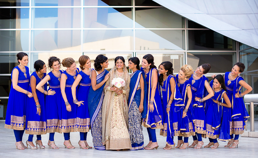 15-walt-disney-concert-hall-indian-wedding-party-photos.jpg