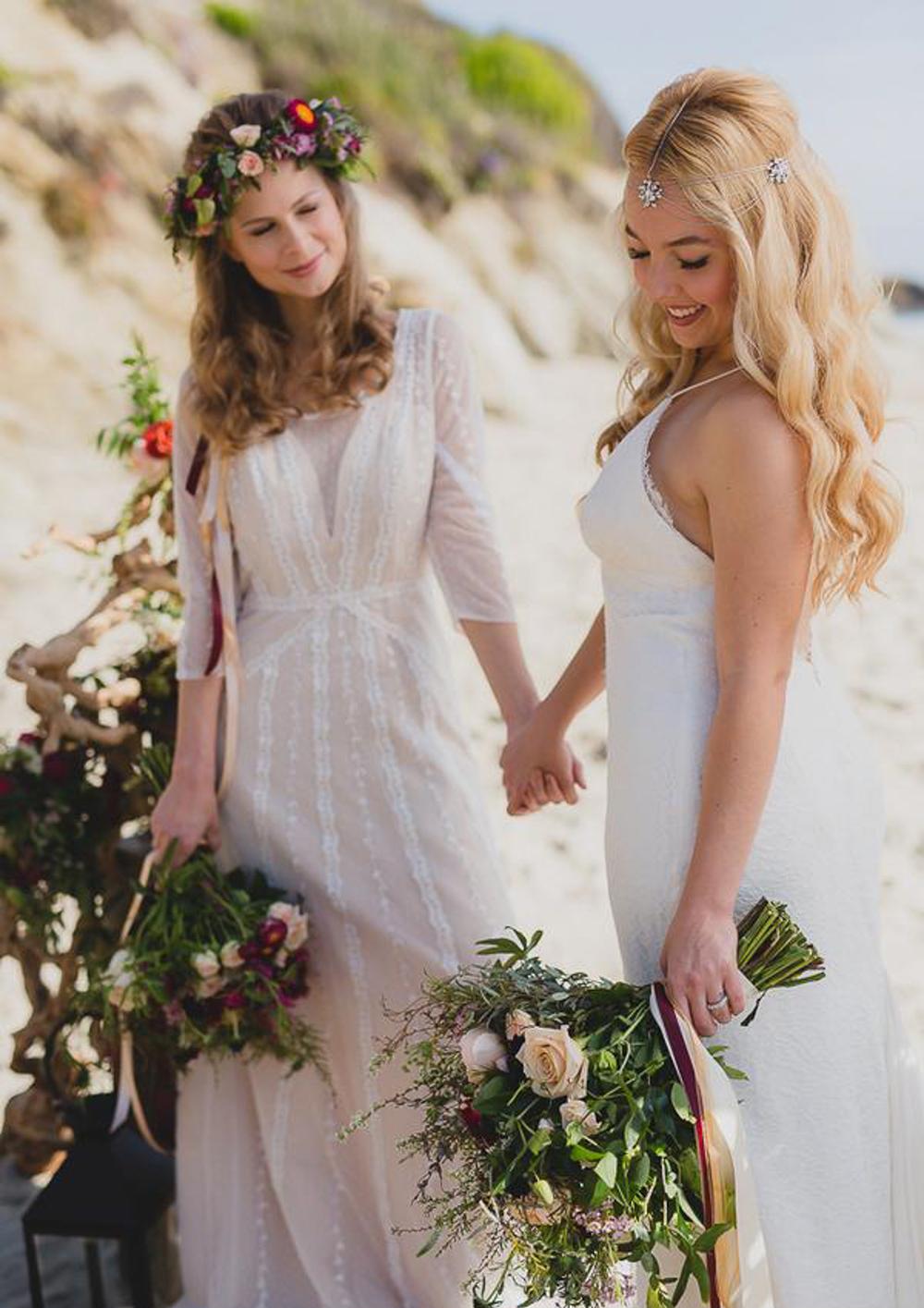 Orange County Wedding Hair and Makeup