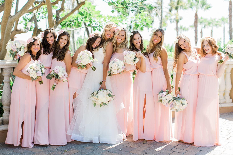 sarah & lou say i do! laguna beach wedding — design visage