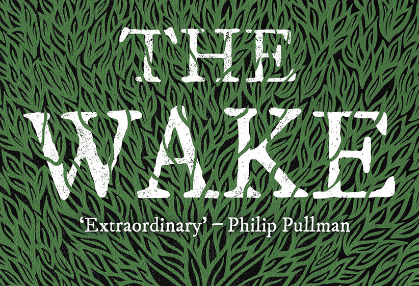 the wake book review by paul kingsnorth - terence latimer los angeles entreprenuer and digital marketer