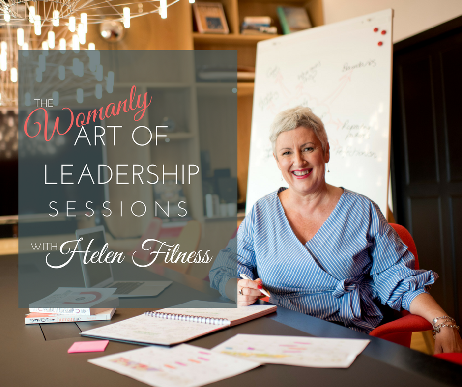 Womanly Art of Leadership