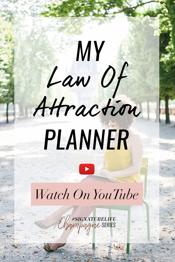 Tune in as Daria shares all things Law of Attraction, including one not-often-talked-about (ahem, secret ;) ) tool that can seriously up your manifestation game.