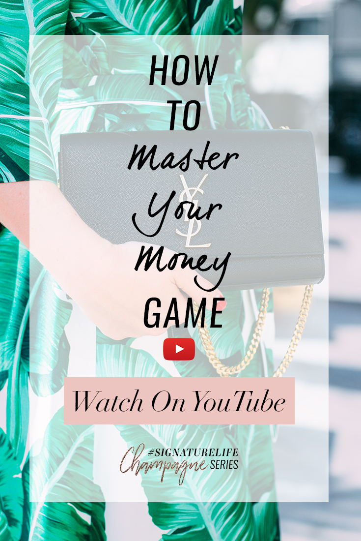 Tune in as Daria shares #allthethings she knows about winning the game of money and money mastery!