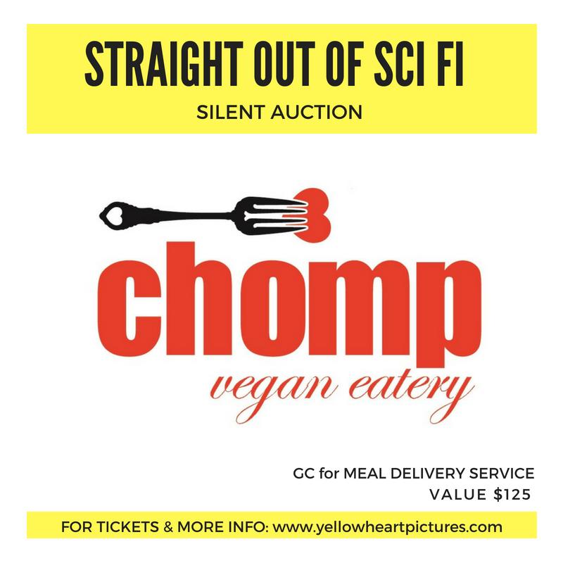 $125 GC at CHOMP