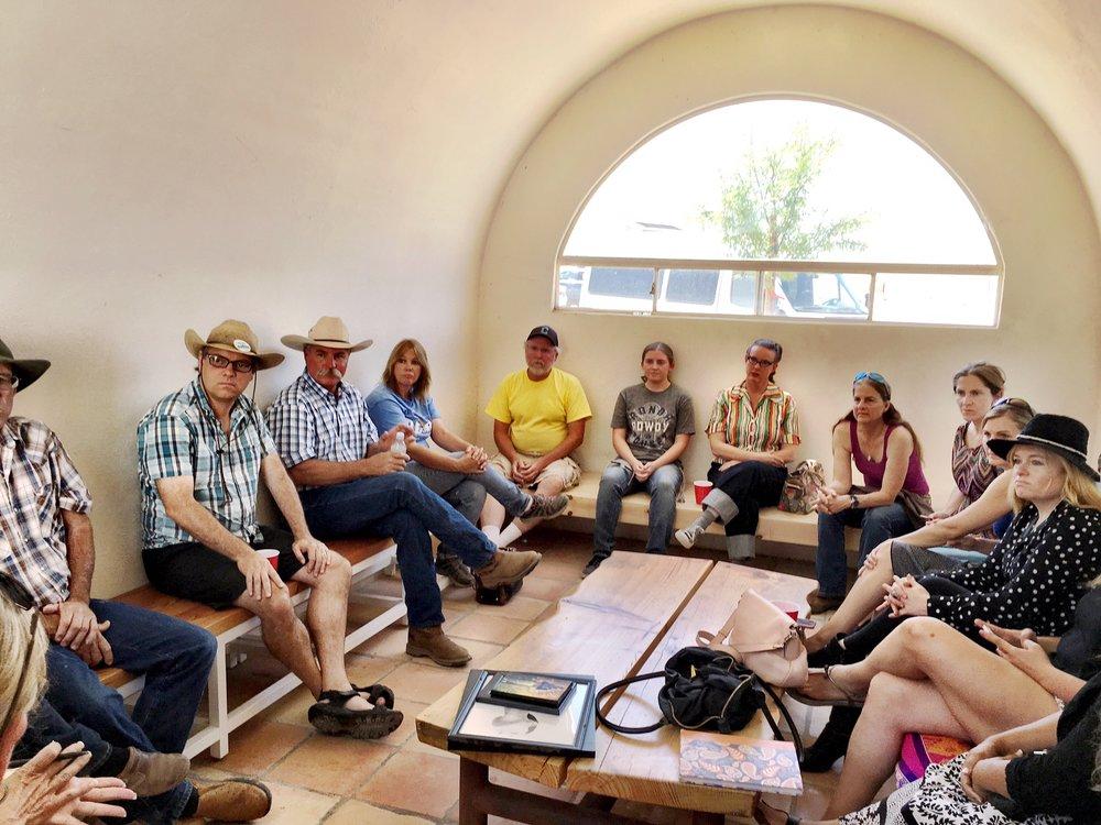 Placemaking Rural Communities