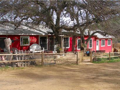 Sleepy Creek Ranch
