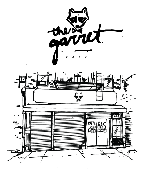 The Garret // East Village