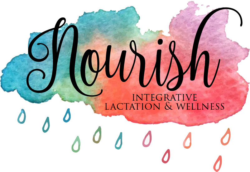Nourish: Integrative Lactation & Wellness