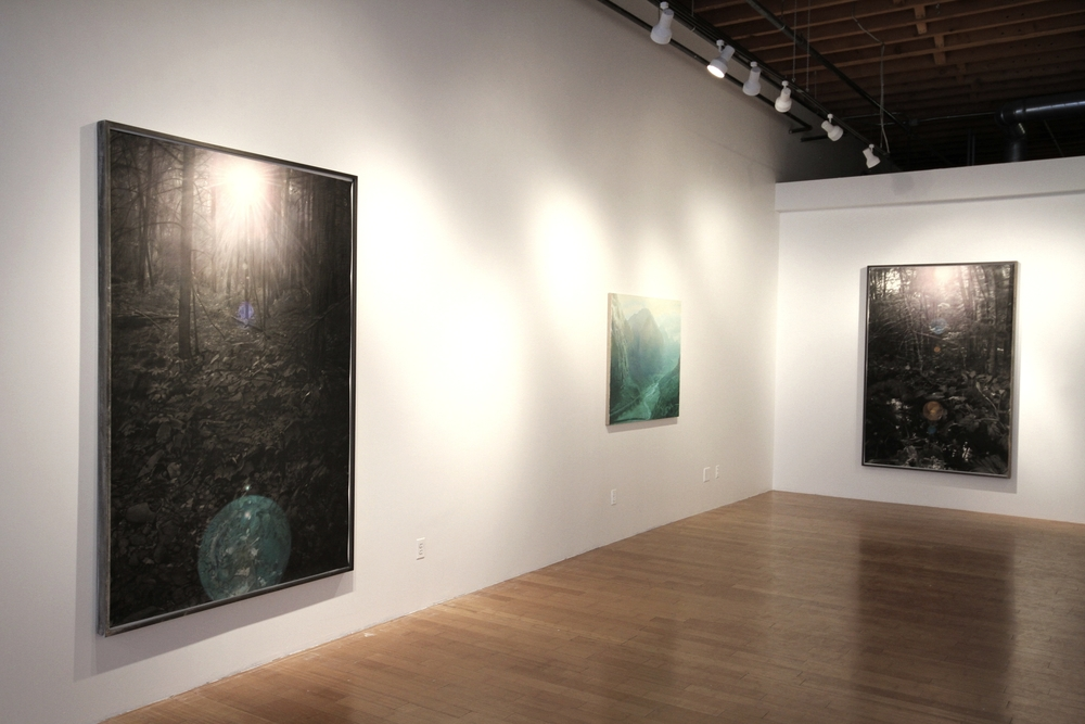 David B Smith Gallery