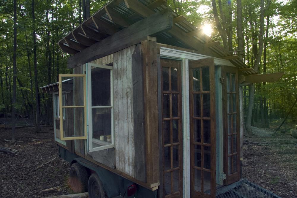 Gypsy Caravan 2010