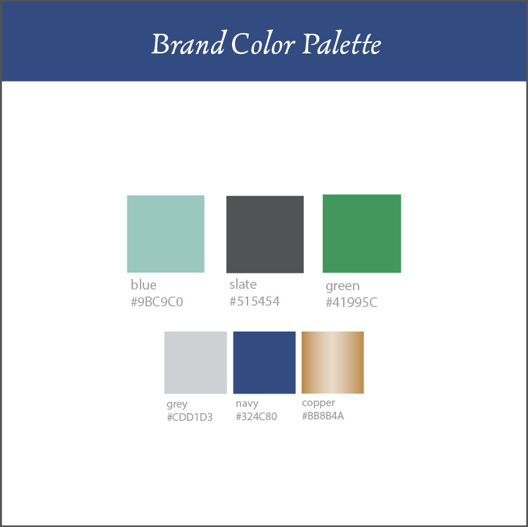 Brand Color Palette - Colors are crucial to brands and how well they are able to make profit. There is such a thing called color psychology and certain colors evoke certain feelings and the right colors can even create more sales!I am fully trained in color psychology, the complex color wheel and will make sure that your brand colors are rememberable, consistent, beautiful, and profit driven.