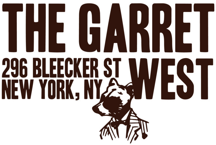 The Garret // West Village