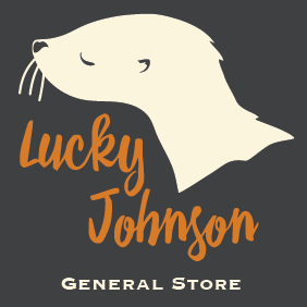 LUCKY JOHNSON General Store