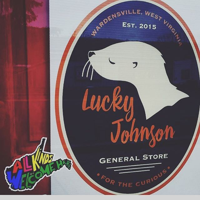 Friends of Lucky Johnson General Store, THANK YOU for the incredible support for my little shop and for our music and literary programming since I opened in the Fall of 2015. I'm really proud of the quality of our events, and the great response from the community. I've been given the opportunity to move on as the new Director of Partnerships + Development at our local nonprofit, youth-powered farm, Wardensville Garden Market, where I can help bring even more educational and arts programming to our area.  This summer, I'm turning my building at 50 W. Main Street over to a fantastic new arts and community nonprofit - CACAPON RIVER ARTS.  Please go follow them at @cacaponriverarts and sign up for updates as they roll out their new space in the coming months!#wardensvillemainstreet @wardensvillegardenmarketwv #luckyjohnsonlisteninghour #luckyjohnsongeneralstore