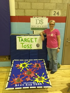 LWS PTO Fun Fair was awesome and a success!  Thank you for having us!
