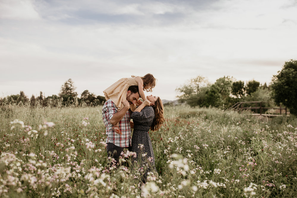 blair and thurston boutique photography retreat and workshop for photographers in napa valley | family session by bre thurston