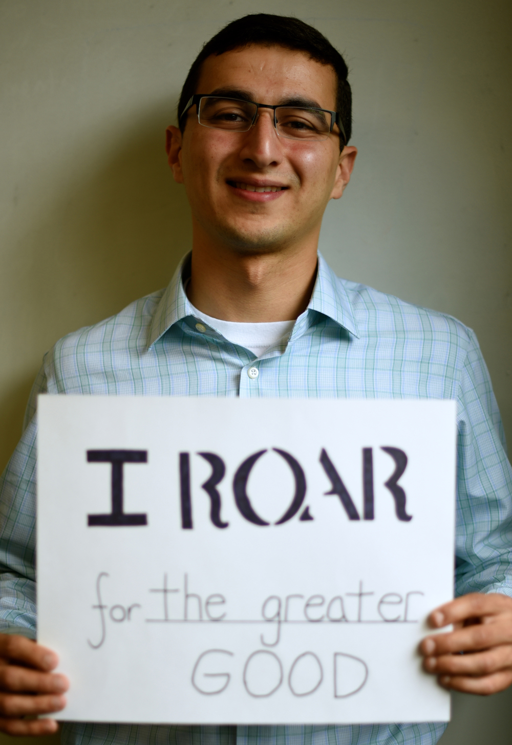 Mahmoud Mustafa has a background in finance and data analytics - but considers himself a lifelong student of technology. Having previously worked for a VC-backed startup in the Philly area, he discovered his passion for innovative products and solutions. The challenges around building an idea, scaling a product, and ultimately solving a problem are what excite him most about ROAR. The top item on his bucket list: going to Mars (after he visits the rest of Earth!)