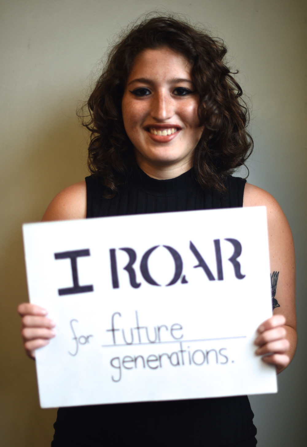 Hunter Vargas is an honors marketing student graduating from Temple University's Fox School of Business and Management in May. As ROAR's marketing coordinator, she's passionate about women's empowerment and feminism. Hunter has traveled to 15+ countries, jumped out of a plane, is an excellent gift-giver, and enjoys eating out at Philly's amazing restaurants.