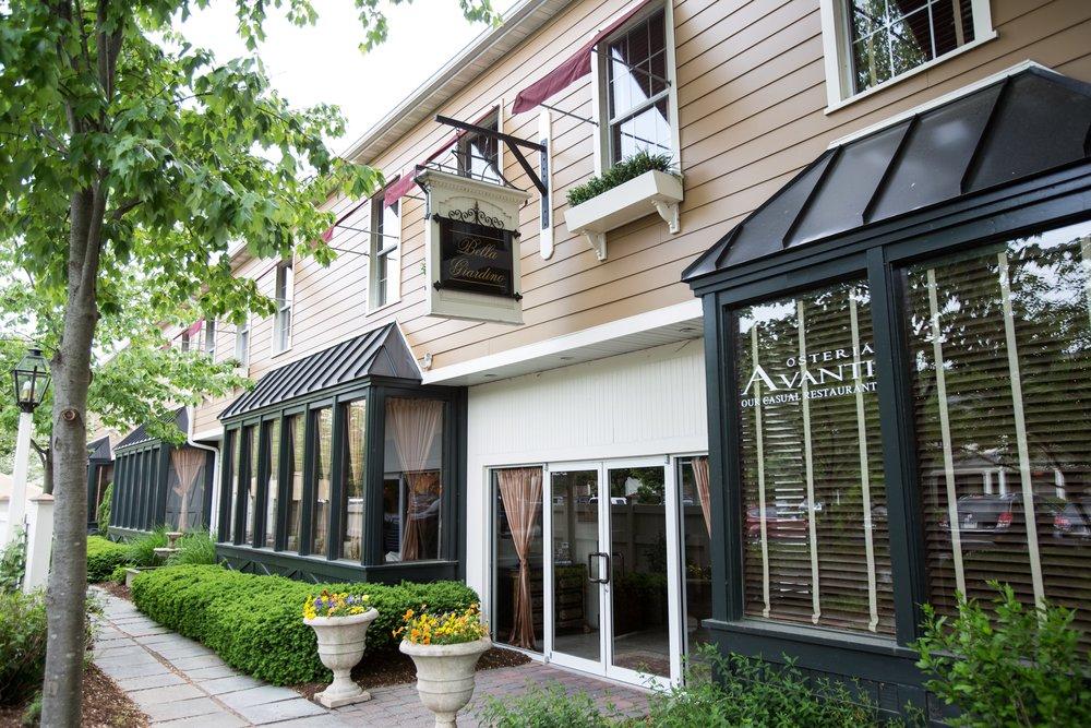 The Inn at Leola Village - 38 Deborah Dr, Leola, PA 17540 |  (717) 656-7002
