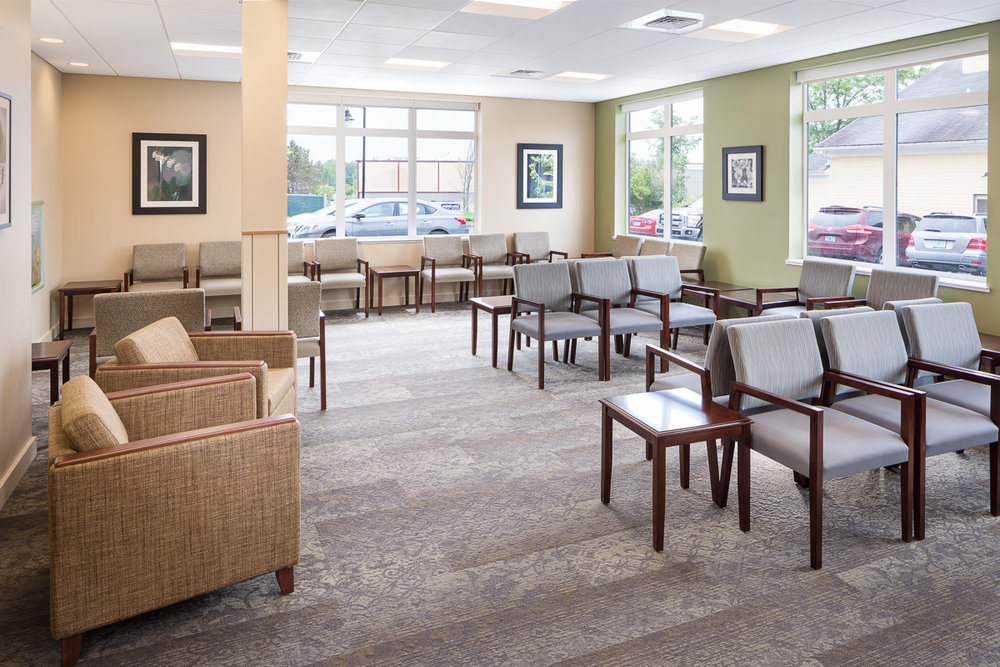 Timberlane Dental - Waiting Room