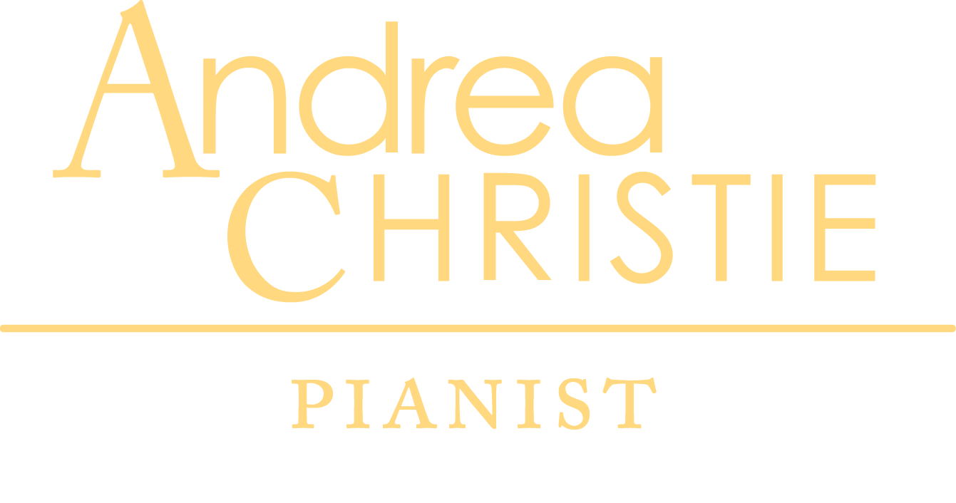Andrea Christie | Pianist