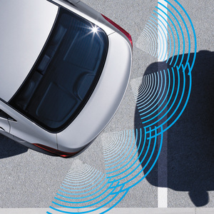 Copy of Parking Sensors